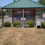 Piney Gatehouse
