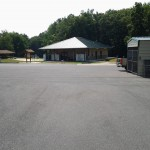 Piney Campground Outpost
