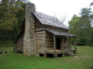 Single Pen House