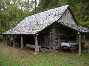Tool Barn