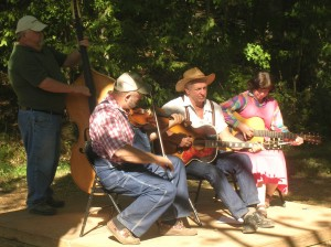 Pickin' Party