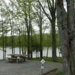 Sugar Bay Basic Campground