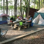 Energy Lake Campground