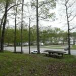 Cravens Bay Self-Service Campground