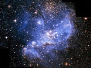 Image provided by NASA