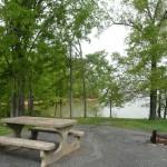 Nickell Branch Basic Campground
