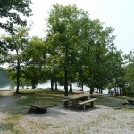 Smith Bay Campground