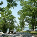 Boswell Landing Campground