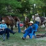 wranglers camping