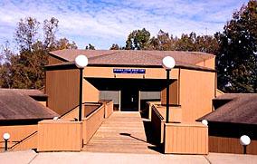 Brandon Spring Group Center