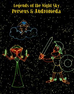 Laser Legends of the Night Sky Planetarium Show