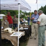 Talk with Elk & Bison Prairie staff about the critters in the prairie.