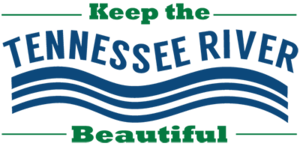 Keep the TN River Beautiful logo