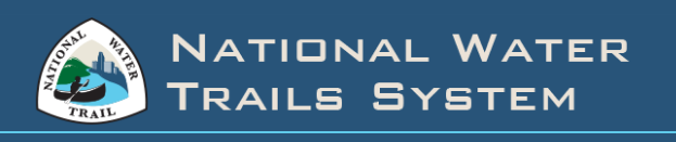 National Water Trails System logo