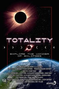 Totality Planetarium Show